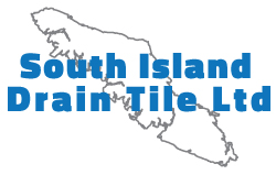 South Island Drain Tile
